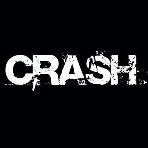 "Image of Crash ""s/t"" (Lp 10"")"