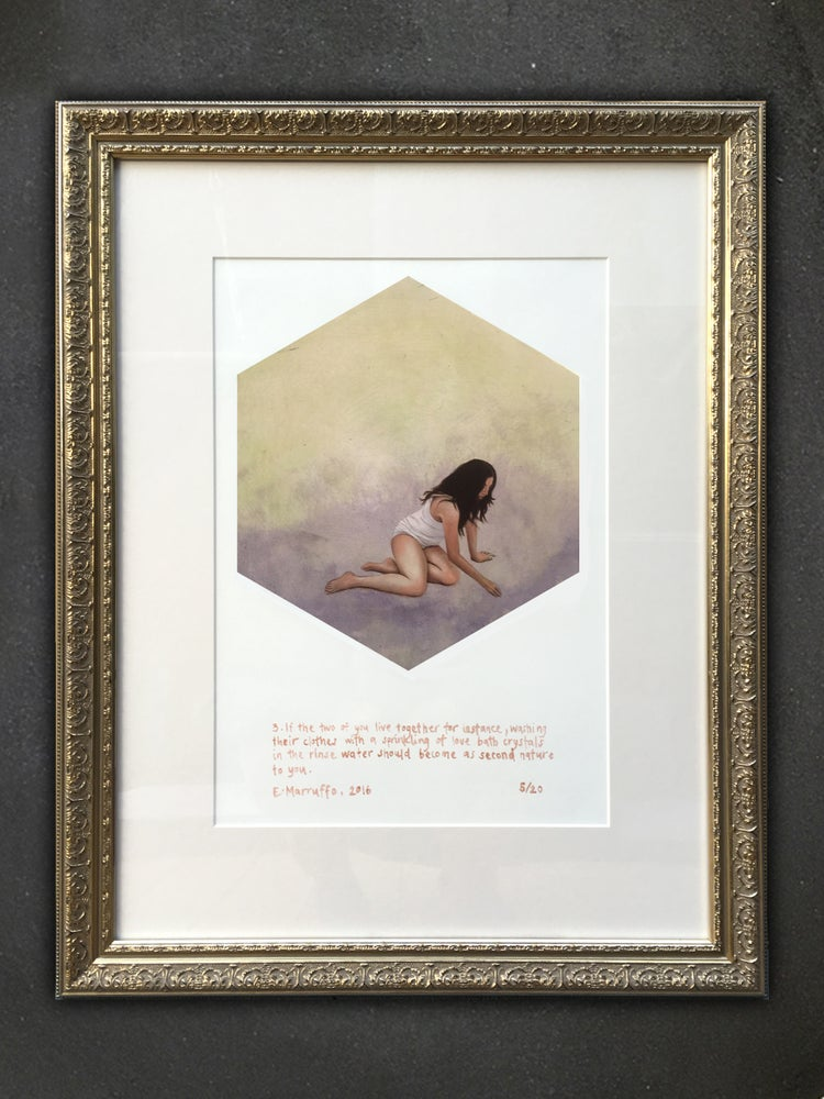 Image of Love Spell Prints - 21-24