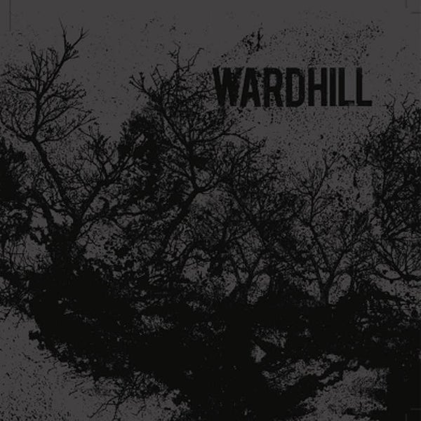 "Image of Wardhill ""s/t"" (Ep 10"")"