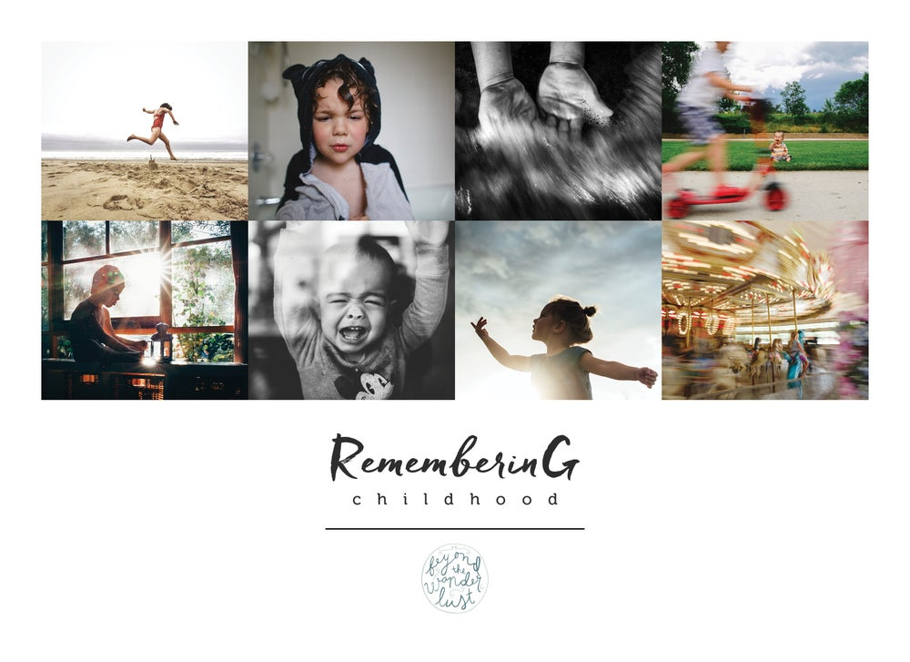 Image of Remembering Childhood