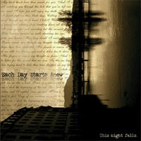 "Image of Each Day Starts Anew ""This Night Falls"" (Cd)"