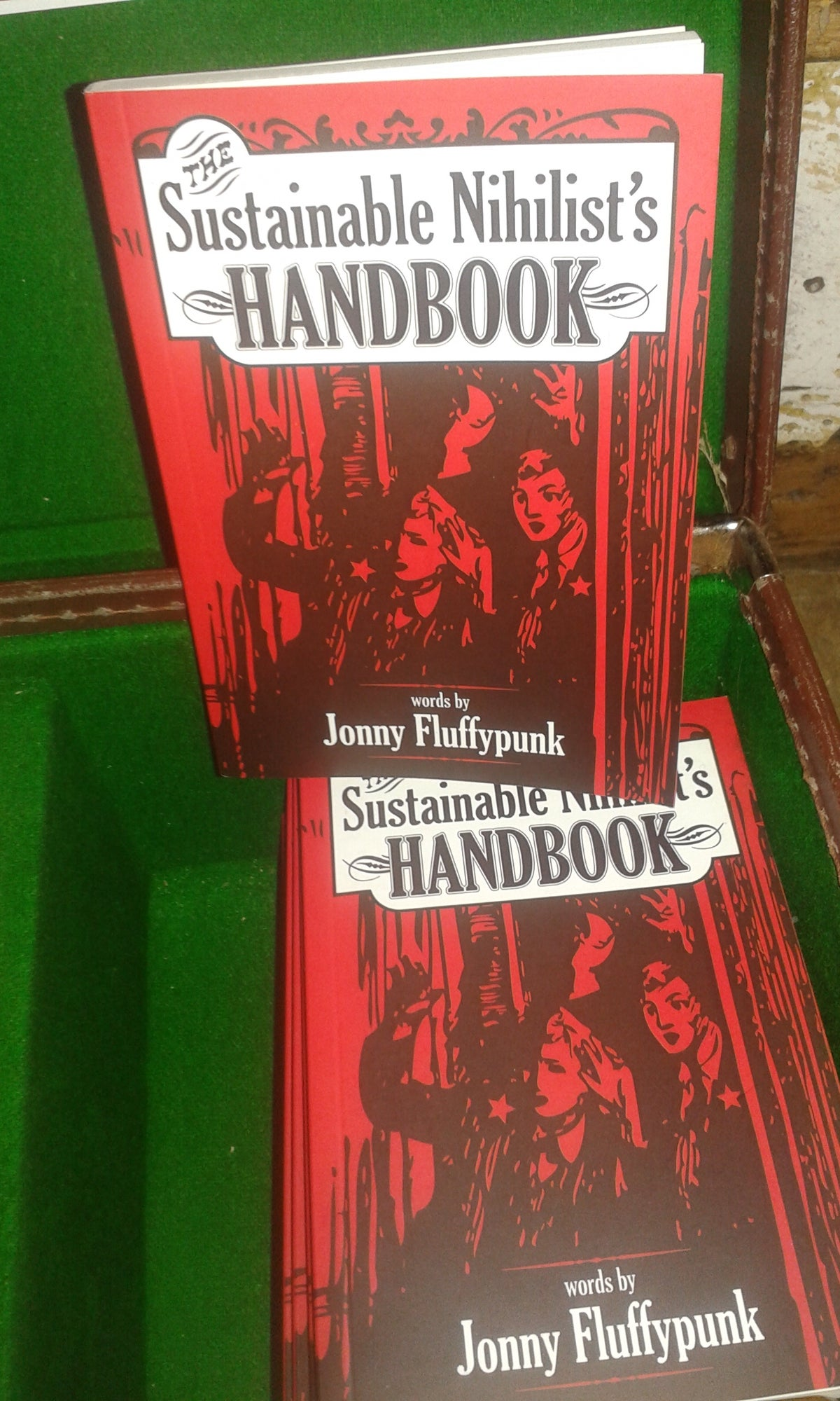Image of Sustainable Nihilist's Handbook