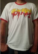 Image of H8TRiD Hot Rod T-Shirt