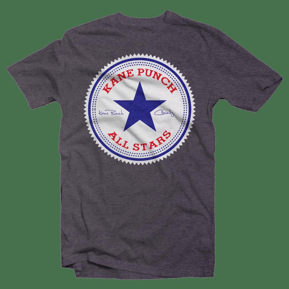 Image of All-Star Logo T-Shirt