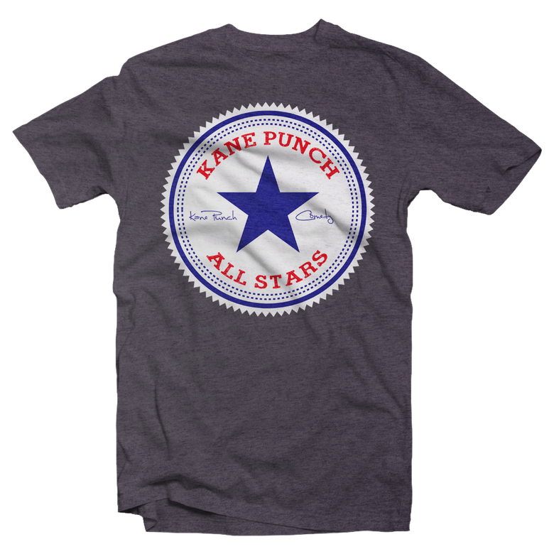 Image of All-Star Logo T-Shirt