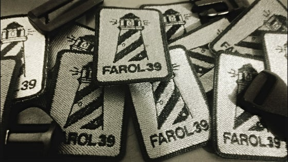 Image of FAROL 39 Patch