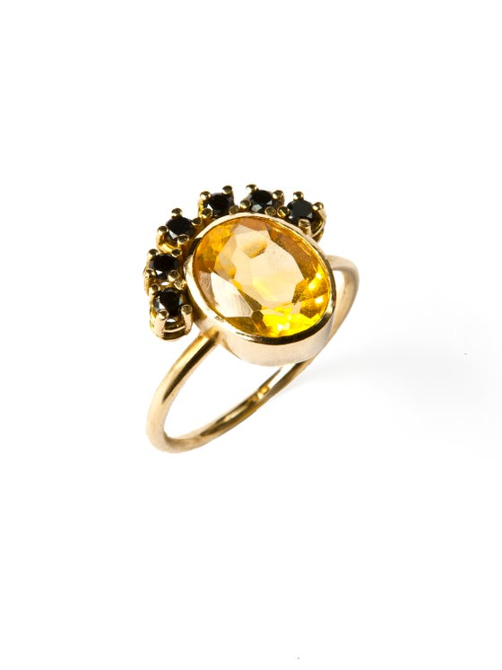 Image of Citric ring