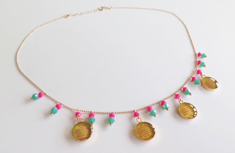 Image of Benedetti Necklace
