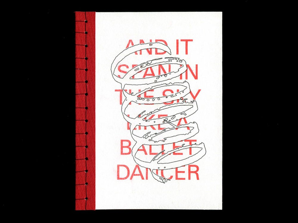 Image of Pirouettes Book