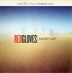 """Image of Red Gloves """"Night Gap"""" (Lp)"""