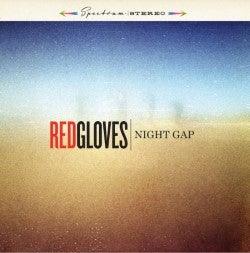 "Image of Red Gloves ""Night Gap"" (Lp)"
