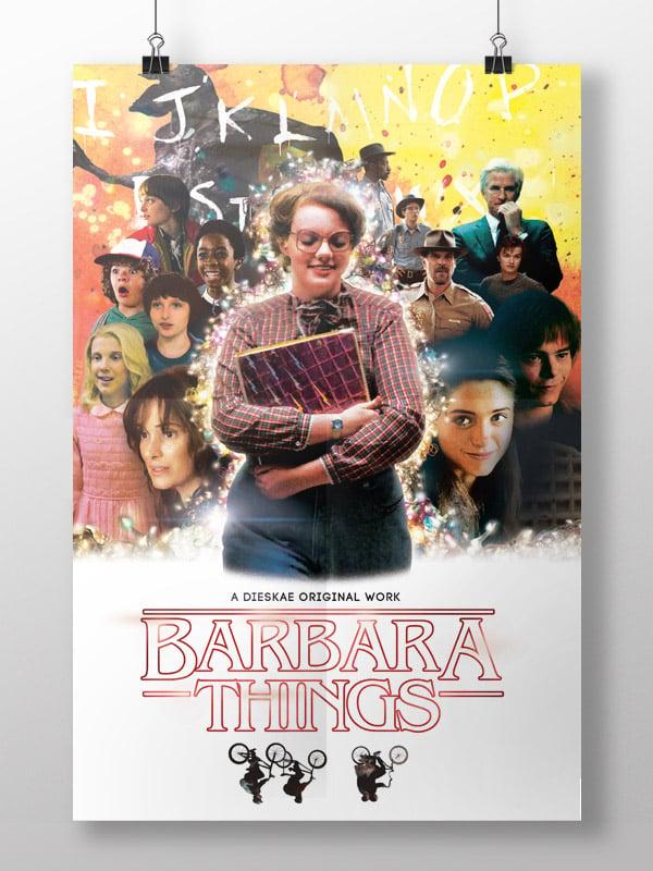 Image of Barbara Things