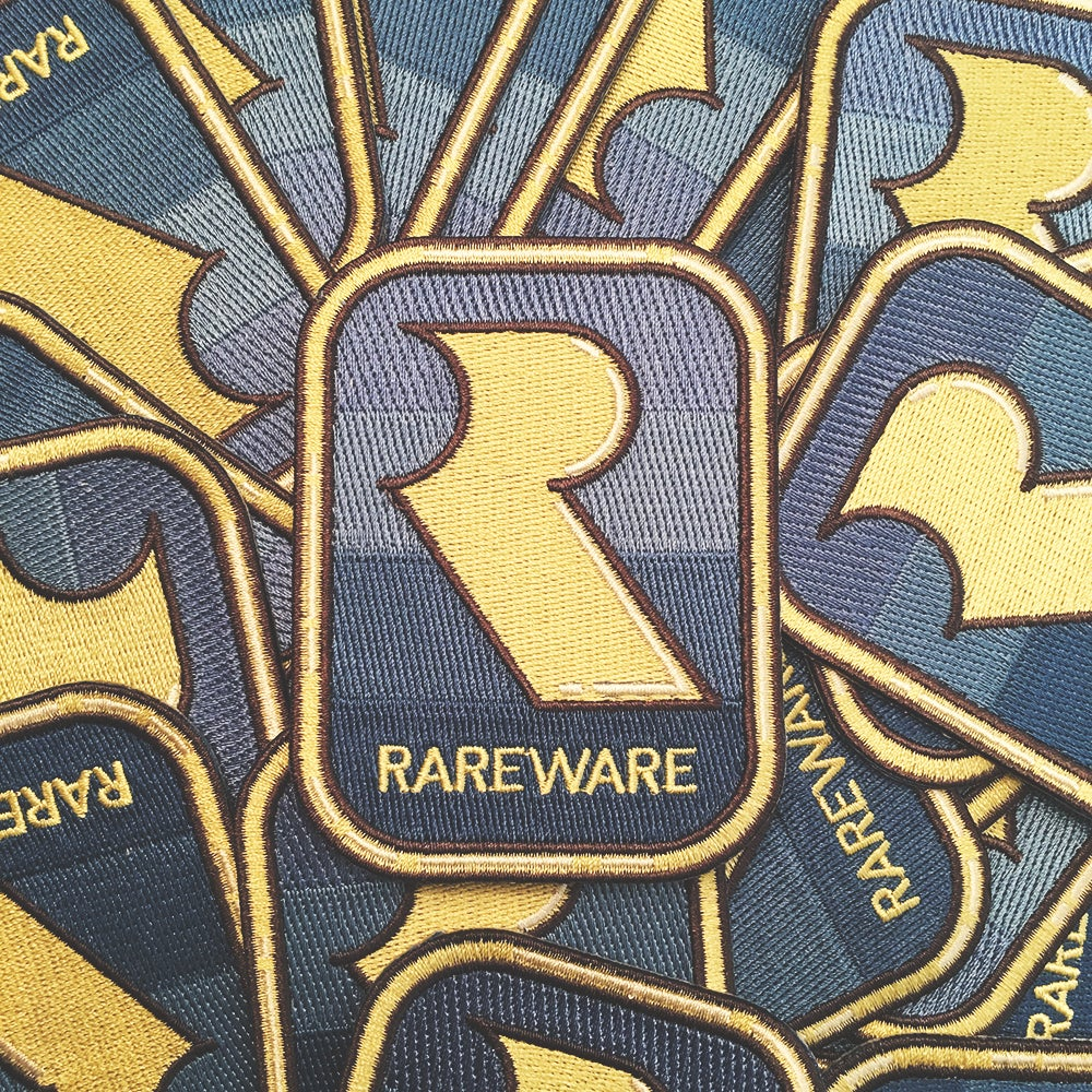 Image of Rareware Patch