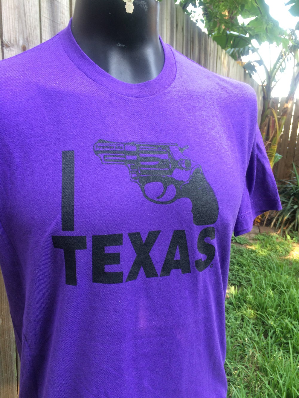 Image of Dat Purp I Bang Texas