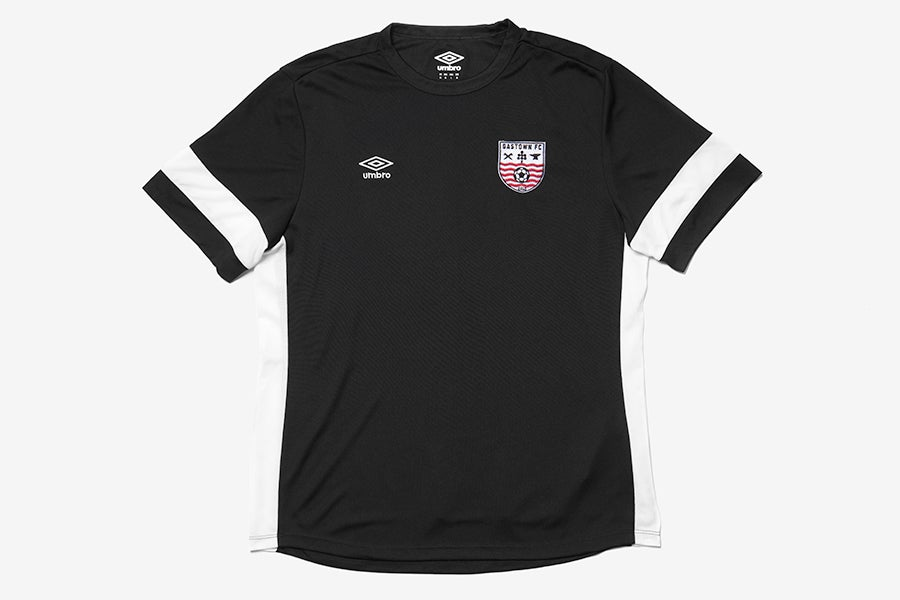 Image of Gastown F.C.<br>Home Shirt