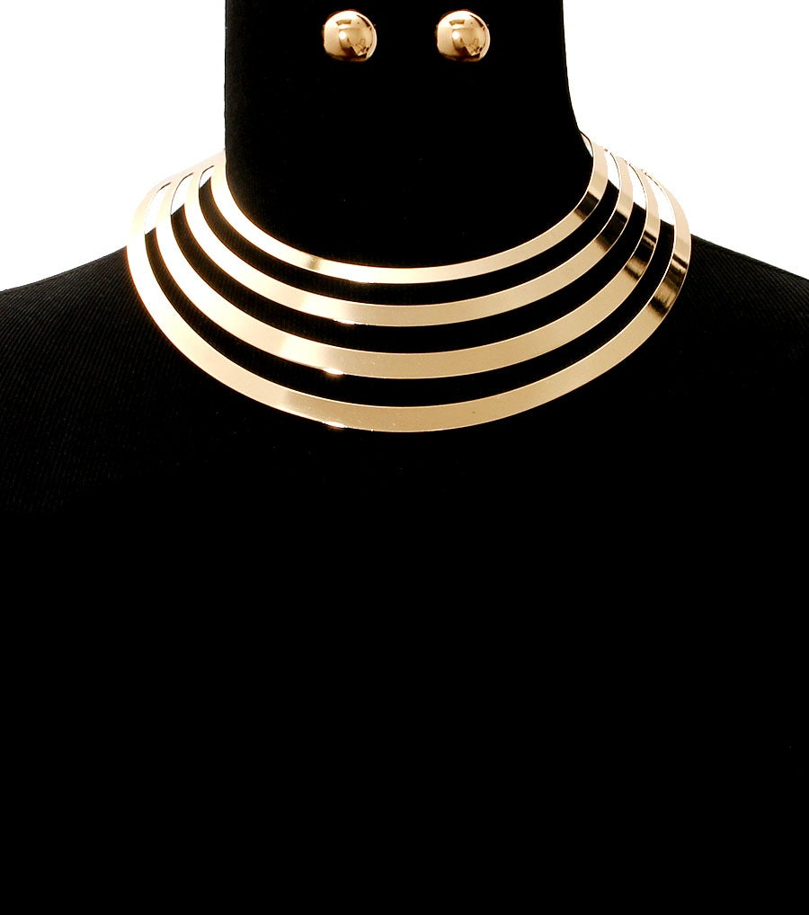 Image of Cut Out Choker