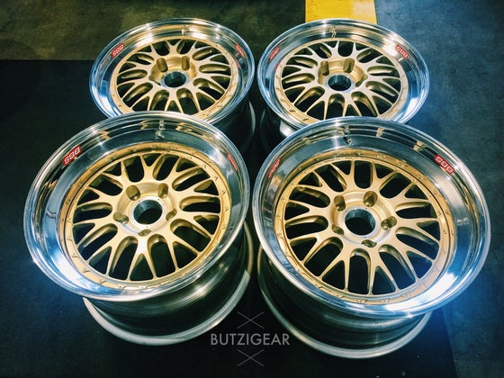 Image of BBS Motorsport Wheels