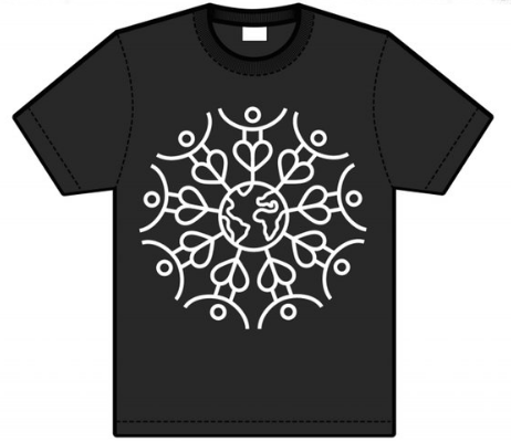 Image of The Original T-Shirt in Black