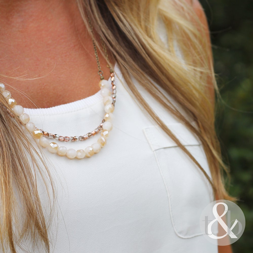 Image of Highlights - Necklace