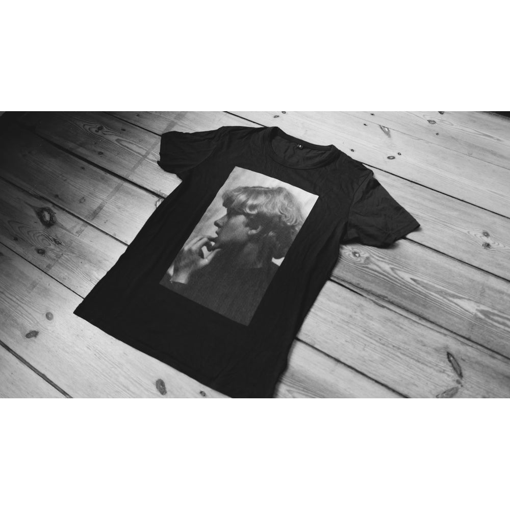 Image of Non Nocere Screen Printed T Shirt