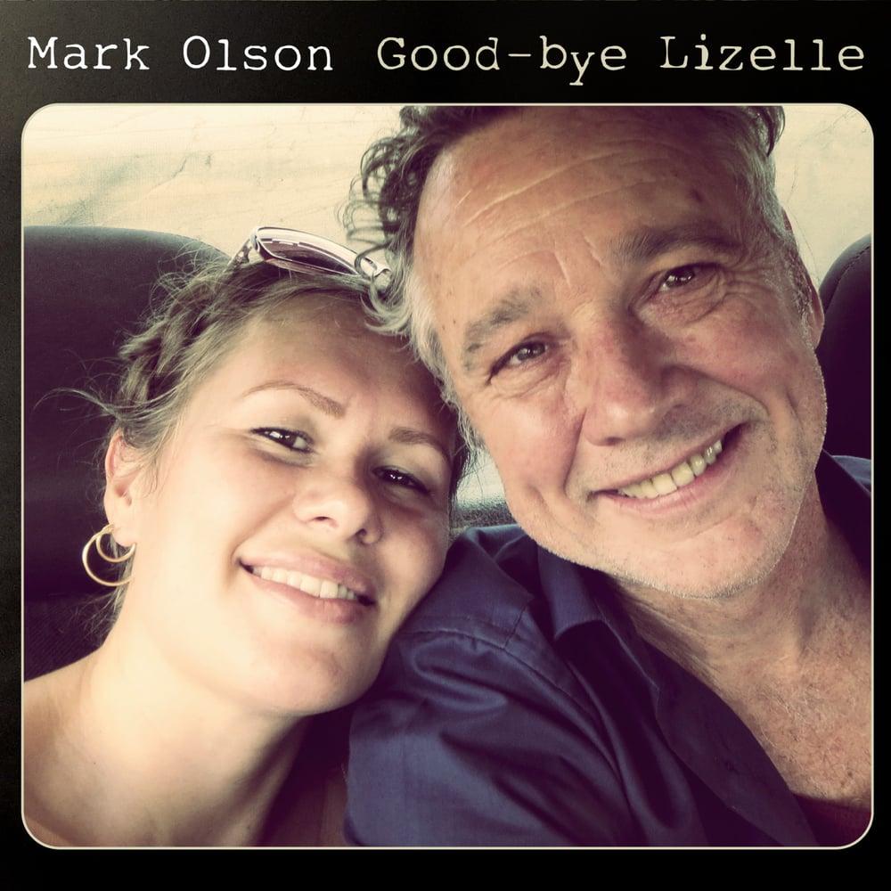 Image of Good-bye Lizelle VINYL