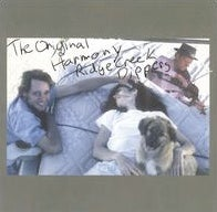Image of The Original Harmony Ridge Creek Dippers VINYL
