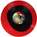 Image of His Clancyness - Isolation Culture LP (MDR011) *RED/BLACK SPLIT VINYL*