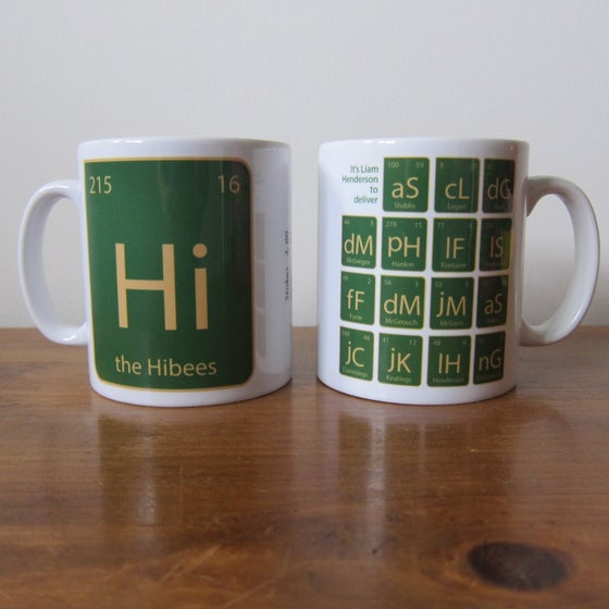Image of New - Hibernian Mug
