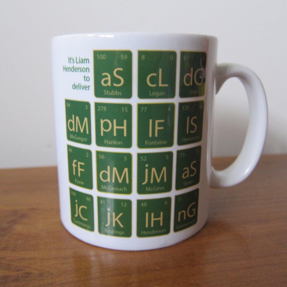 Image of New - Hibernian Mug