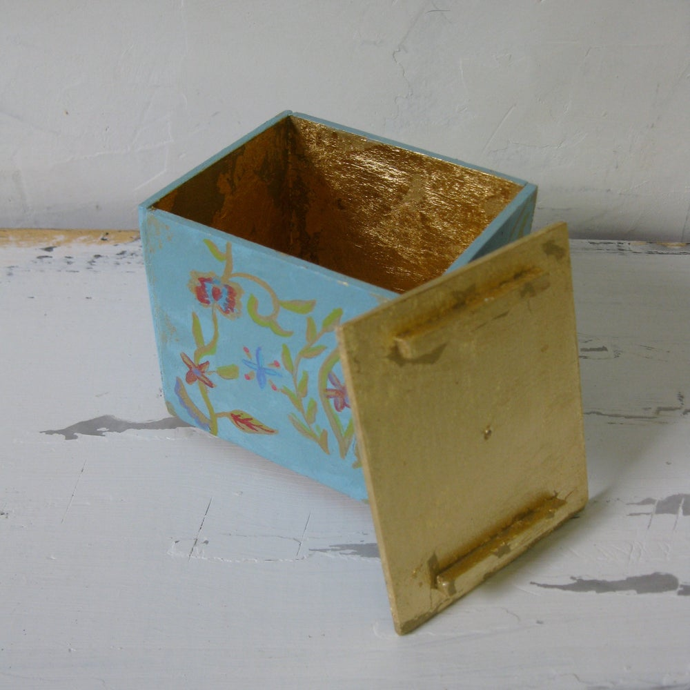 Image of Magic Box