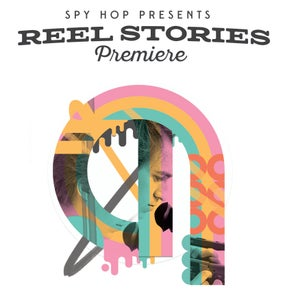 Image of Reel Stories DVD