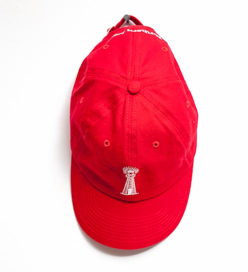 Image of Red Harbor Hat