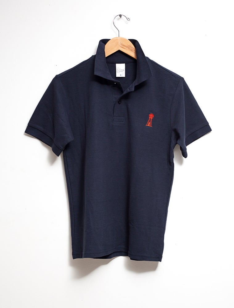 Image of Blue Country Club Polo