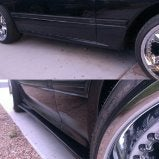 Image of Fc3 side steps/skirts 86-91