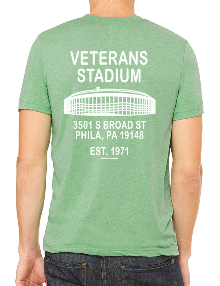 Image of Football Vet T-Shirt