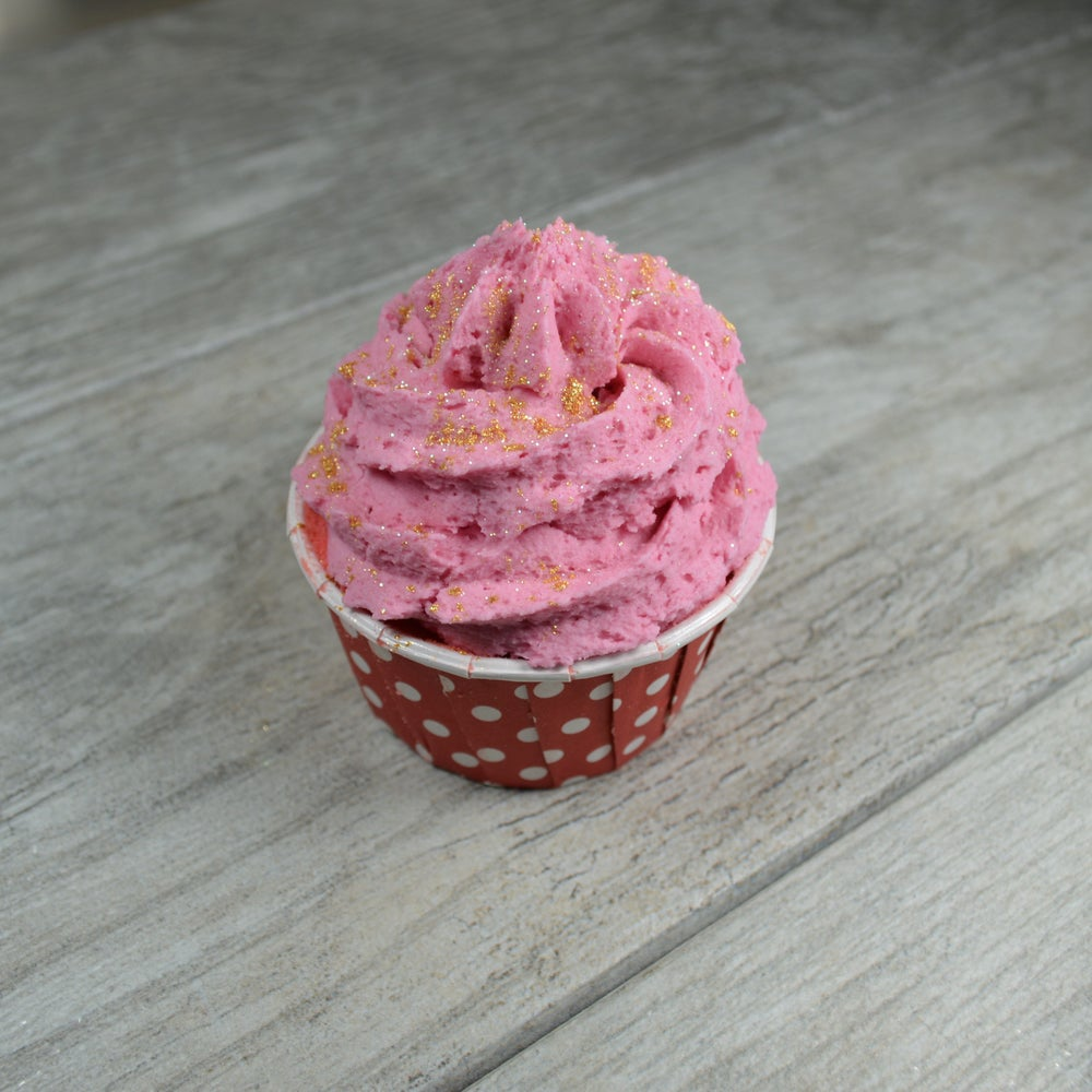Image of Thousand Wishes Bath Bomb Cupcakes