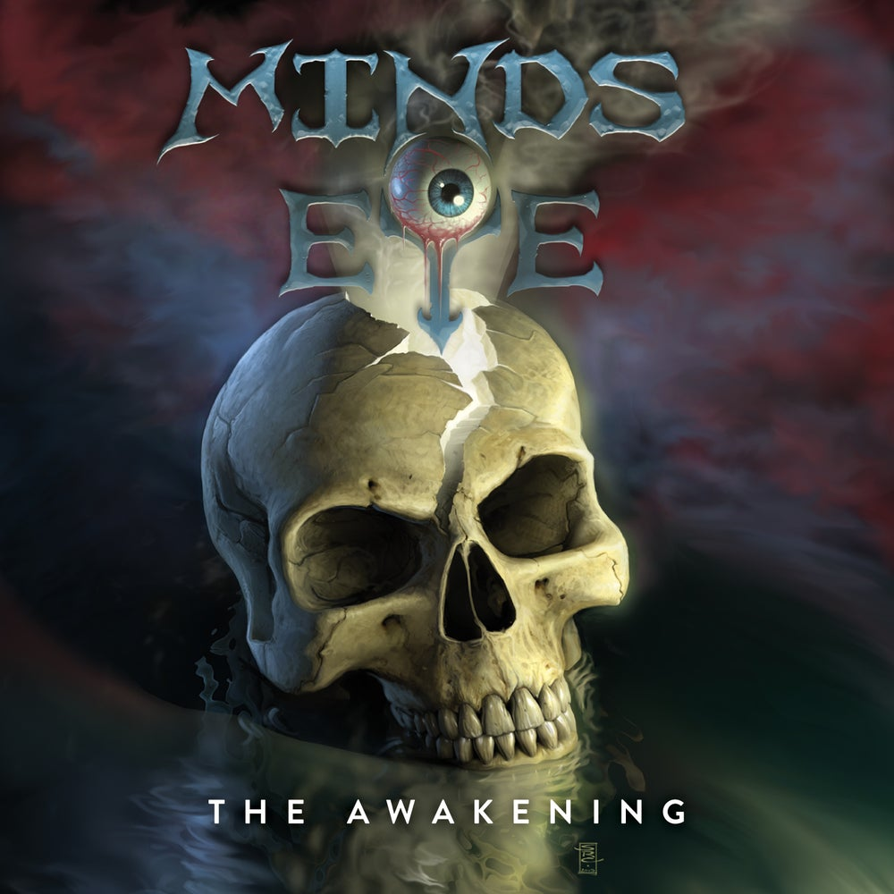 Image of MINDS EYE - The Awakening [Bootcamp Series #26]