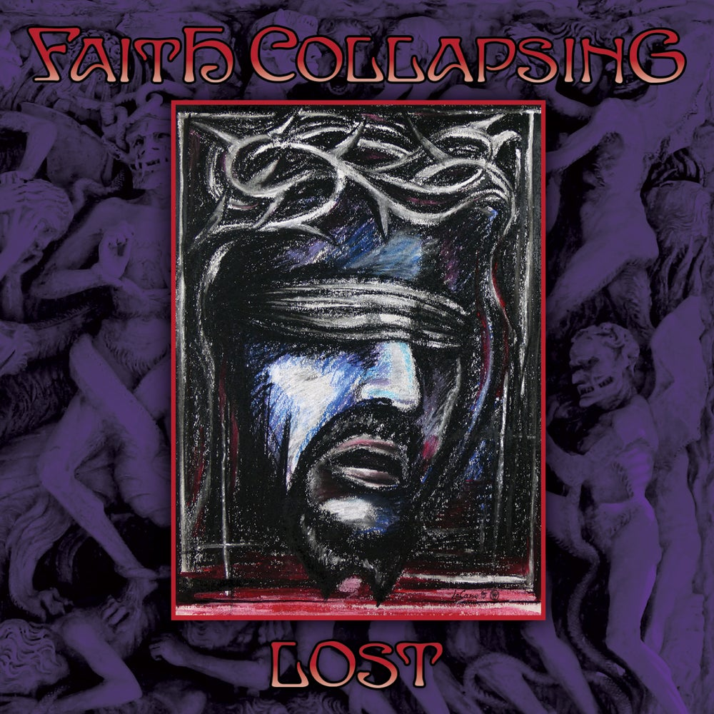 Image of FAITH COLLAPSING - Lost [Bootcamp Series #29]