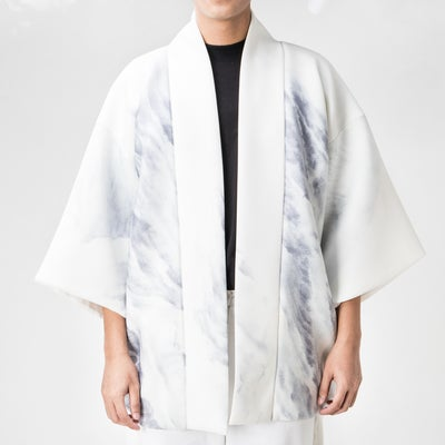 Image of Breather Expanded Kimono