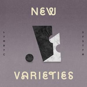 Image of New Varieties Vinyl EP