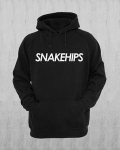 Image of Snakehips Logo Hoodie
