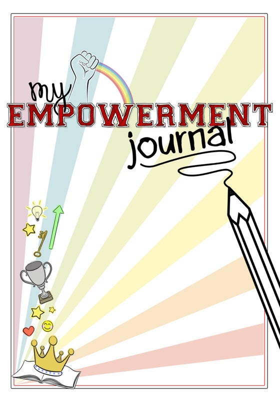 Image of My Empowerment Journal