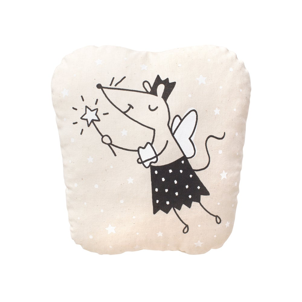 Image of Mouse Fairy Tooth Pillow