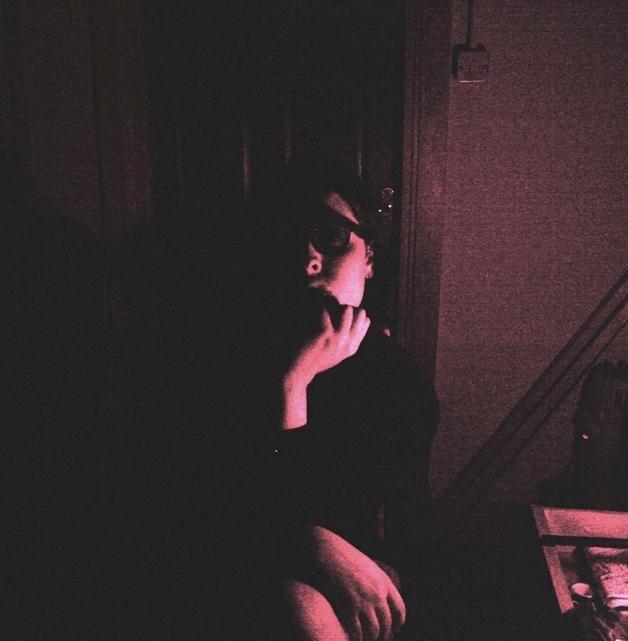 """Image of Velvet Morning - Gorilla 12"""" LP"""