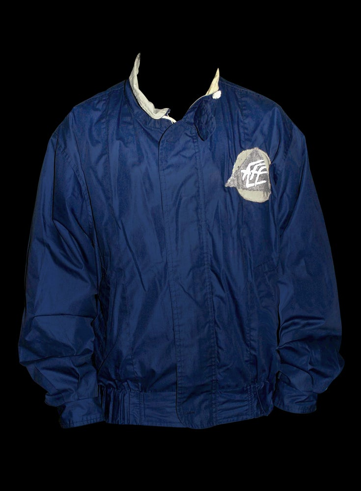 Image of Tired Jacket