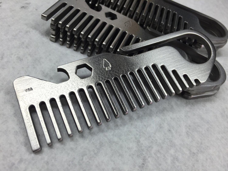 Image of Beerd Tool - Titanium