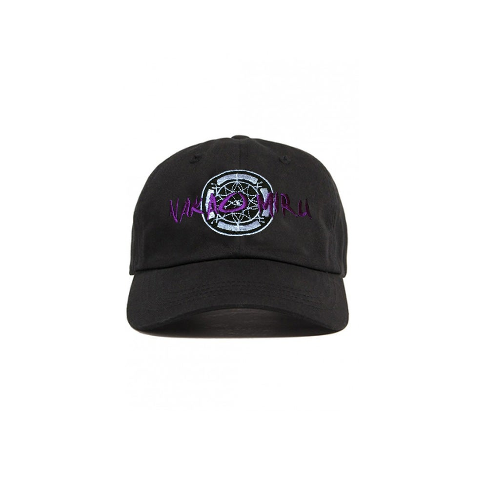 Image of Nakaomiru Black Hat