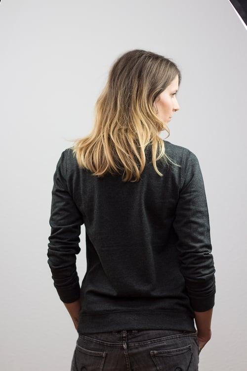 Image of ALL YOU NEED Girls Sweatshirt