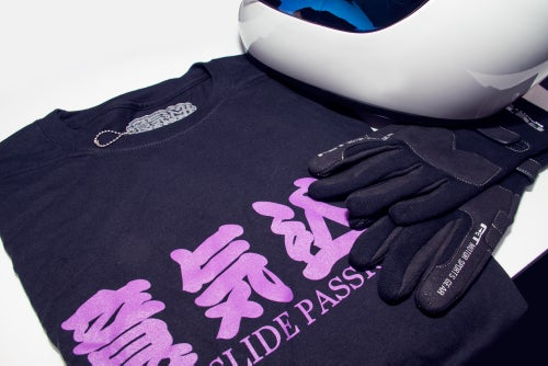 Image of Slide Passion T-Shirt