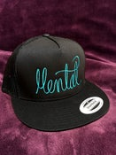 Image of MENTAL CAP